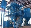 Hot-selling dry mix plant of mixing sand and cement