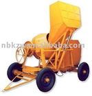 JF300-3 Diesel engine Concrete mixer