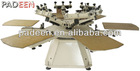General Manual T Shirt Printing Machine