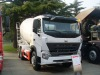 6x4 concerate mixer truck price