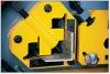 Q35Y-20 Hydraulic Ironworker with angle cutting