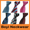 Fashionable Necktie For Uniform