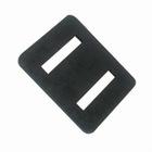 "3"" Rubber Corner Protector, Black"