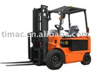 Electric (Battery) Forklift Truck