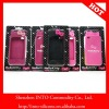 Promotion gift/Christmas gift Hello Kitty skin cover case for iphone 4S