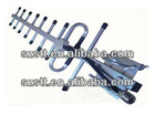 Mobile outdoor antenna yagi antenna