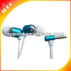 China Supplier Retractable Mp3 Earphone