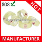 19mm x 33m Transparent Tape