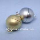 Unique design fashion silver magnetic clasp DSC03250