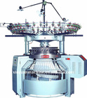 TD-HP Pattern Wheel Jacquard Double Circular Knitting Machine