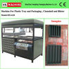 Plastic Tray and Packaging Making Machine, Plastic Tray Forming Machine