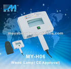 MY-H06 Portable Skin Analyzer Woods Lamp (CE Certification)