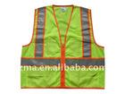 Reflective jacket,Hi vis Traffic safety vest,reflective safty vest