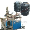 1000 litre 3 layer blow molding machine