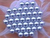 good quality and high precision carbon steel ball for bearing