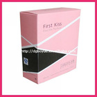 2012 luxury perfume packaging boxes
