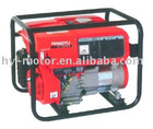 EP gasoline generator sets