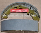 Truck Hand Brake Shoes *6700