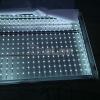 Folding flexible led backlight panel 600x600mm 100leds 20w
