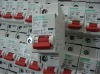 100A MQ45-100 (NC100H) MCB mini circuit breaker FOB: $1.43/P