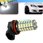 H8 Led Bulbs h8 led Fog Light bulb 3528 SMD 12v