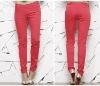 Ladies Spandex Fashion Pants