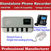 DAR-1001 1 Line Standalone Phone Recorder with SD card work with PBX