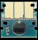 High quality laser copier cartridge toner supplier 30K black universal copier toner chip for Epson Aculaser C3900/CX37