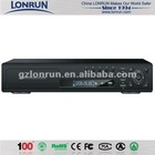 Full D1 H.264 High Quality Standard Alone DVR( GS-DVR8/8AHND)