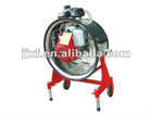 Hoda engine Firefighting Positive-pressure Smoke Ventilator