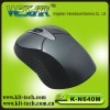 top sell with usb /ps2 connector optical mouse