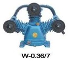 air compressor bare pump
