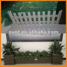 Outdoor Wood Plastic Flooring