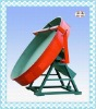 fertilizer granulator machine professional supplying