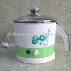 Mutifunctional Kettle/Noodle Kettle/Egg Cooker