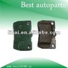 Brake pad for Toyota corona 04466-30210
