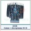 cylinder compressor AV-10