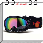 fashion racing goggles for motorcycle rider