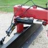 SL-07-12 stacker hydraulic cylinder
