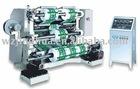 LFQ-A 1300model Automatic Rewinding&Slitting Machine