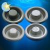 aerosol screw valve for air conditioner
