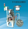 Cable clip making machine
