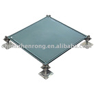 steel cable floor for Research institutions and other places anti-static and dust