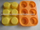 silicone molds