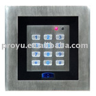 Weather Proof Access Control with Keypad PY-AC90