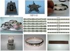 Jewelry,pendant,necklace,bracelet,ring,earrings,bangle,stainless steel bracelet,fashion bracelet,alloy bracelet,charm bracelet