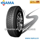 Light truck Radial tyres 195R15C