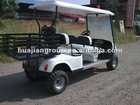 2012th Newest Charming Electic Golf carts comfortable 4 seats