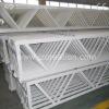 Belt conveyor Steel structure
