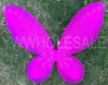 2012 Fashion girls hot pink angel butterfly wings for sale